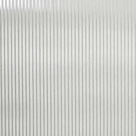 Fluted Polycarbonate