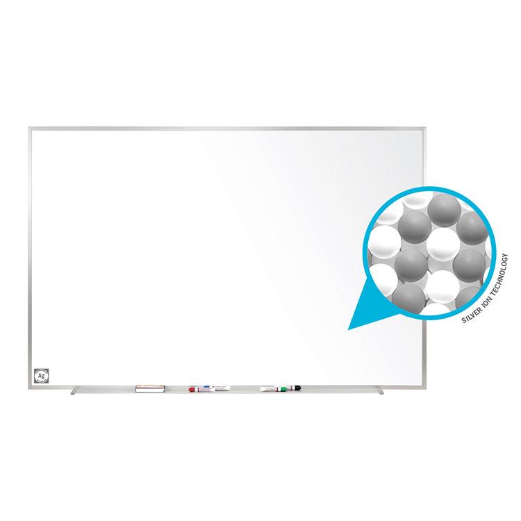 M4 Hygienic Porcelain Whiteboard