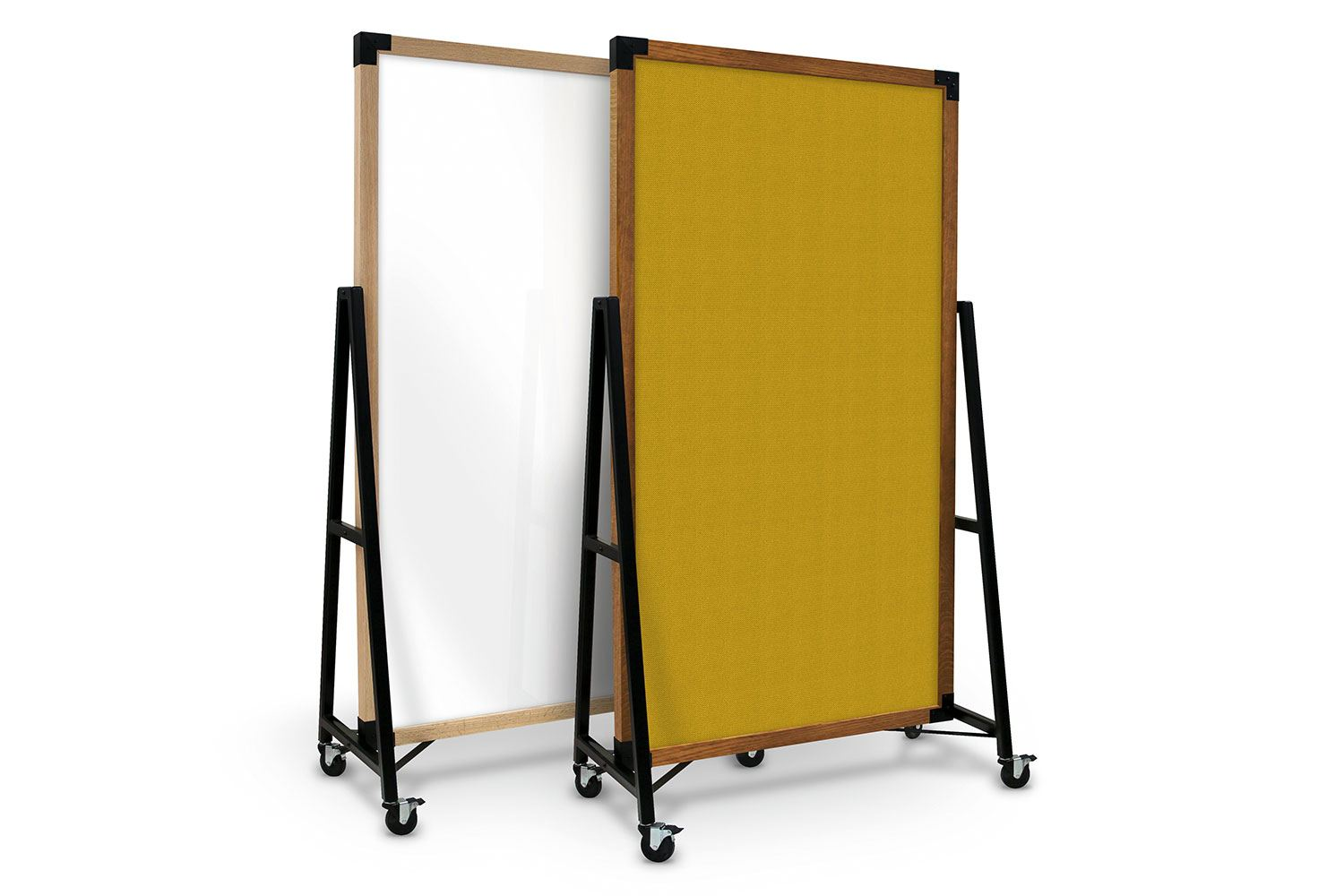 Prest Mobile Whiteboard