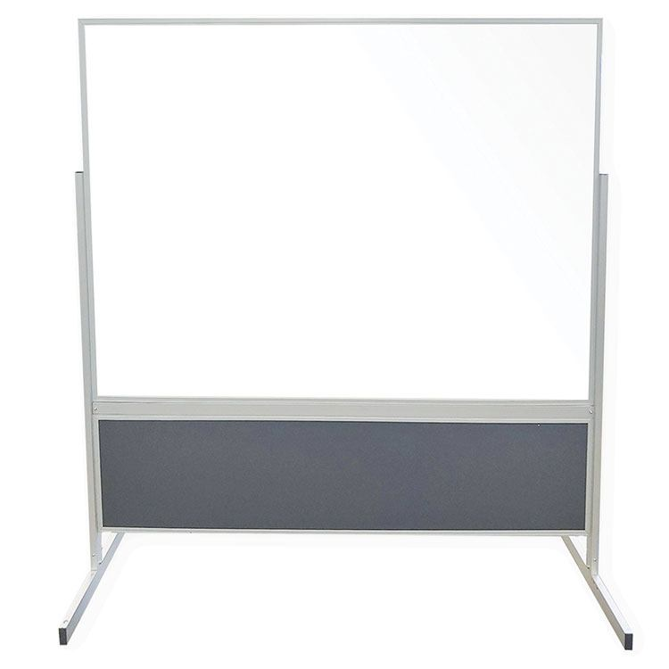 Whiteboard Divider Partition